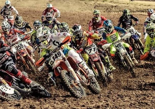 motocross progrip