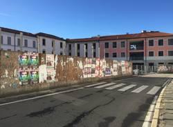 piazza vittorio emanuele busto arsizio