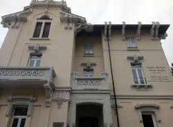 Porto Ceresio - Scuola materna Maffei