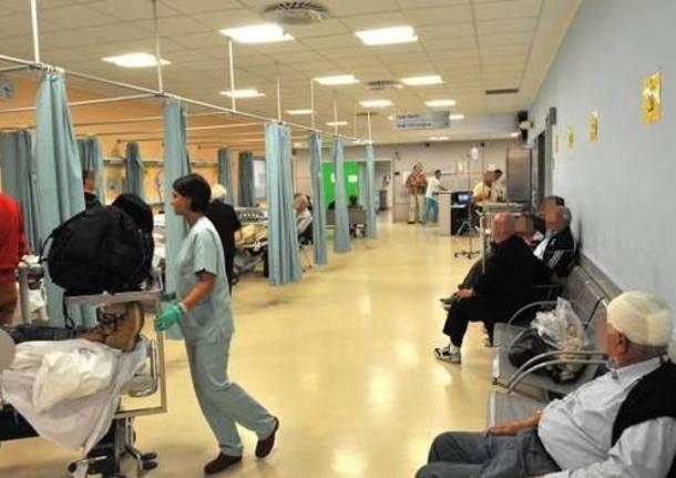 Emergenza influenza: si apre la settimana più difficile