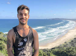 ragazzo australia