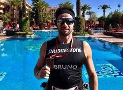 riccardo bruno bonicalzi podismo maratona marrakech