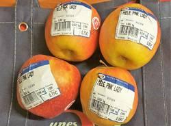sacchetti frutta e verdura