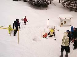 soccorso alpino regionale 2017