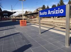 stazione fs busto arsizio 2018