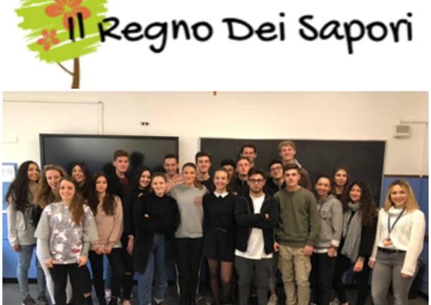 studenti progetto legalità