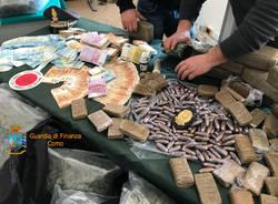 Traffico di droga dalla Spagna: 400 chili pagati in BitCoin