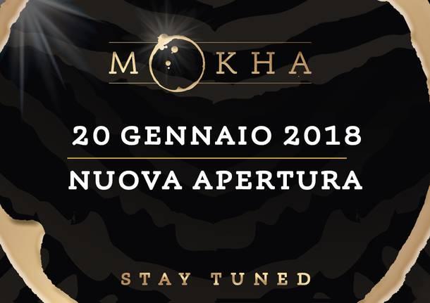 Un anno di Mokha Cafè