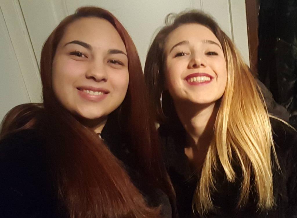 Valentina 18 anni