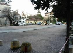 Varese, parcheggio via sempione multipiano