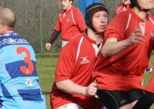 Varie Rugby