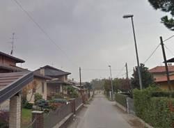 via Ferno Busto Arsizio