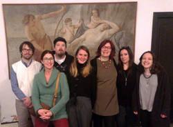 Viggiù - Associazione amici dei musei viggiutesi