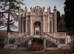 Villa Tatti a Comerio