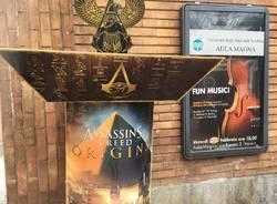 Alla scoperta dell'antico Egitto con un videogioco