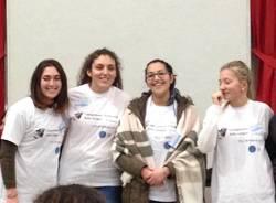 Campionati italiani di lingue straniere: due studentesse tra i vincitori