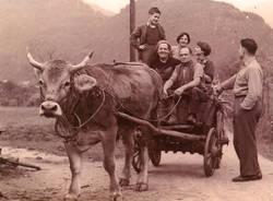 Canton Ticino foto d'epoca