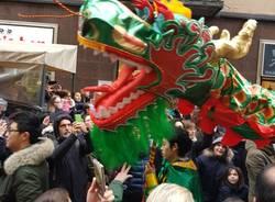 capodanno cinese a milano 2018