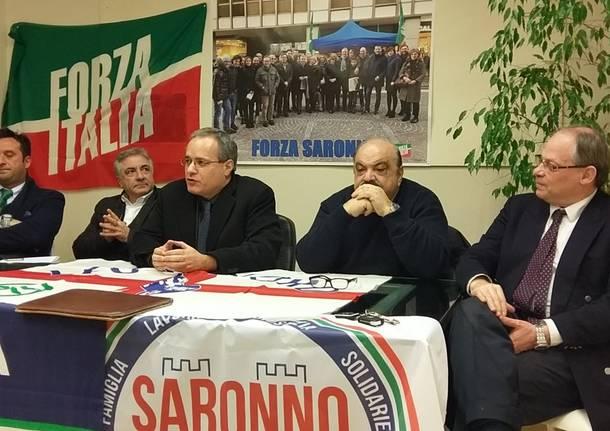 Forza Italia entra in maggioranza: dopo l\'elezioni l\'ingresso in Giunta