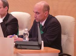 "Raffaele Fagioli spiega i controlli \""casa per casa\"" dei vigili"