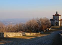 Luci di Sacro Monte
