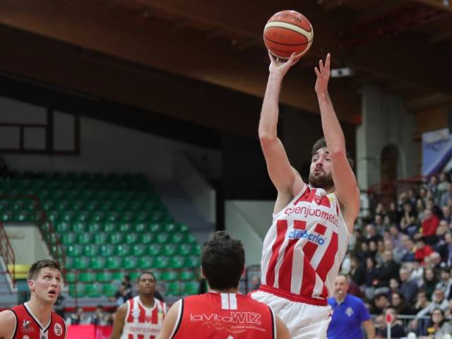 BCC Cup 2018 / Flc Contract Legnano - Openjobmetis Varese