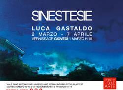 Luca Gastaldo   SINESTESIE