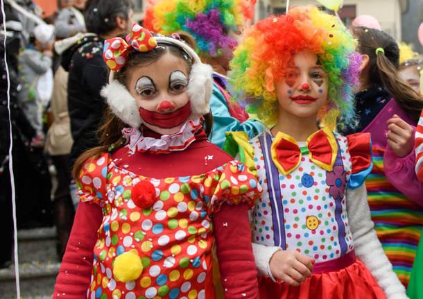 Il Carnevale di Ispra