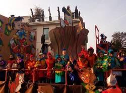 Carnevale 2018 Cassano Magnago