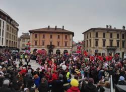 Carnevale 2018 Gallarate