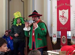 Carnevale bosino 2018 - apertura