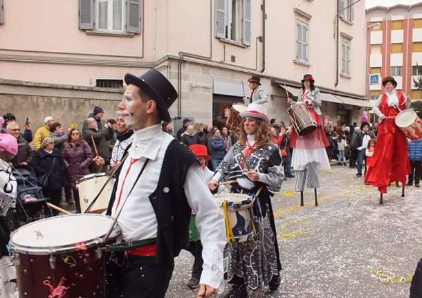 Il Carnevale Bosino