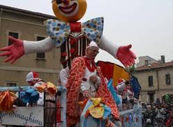 carnevale busto arsizio 2018