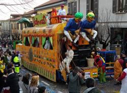 Carnevale di Gavirate 2018