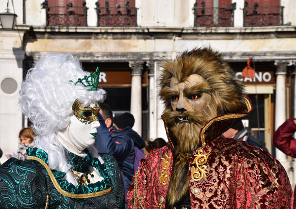 carnevale venezia 2018 giancarlo tiranti