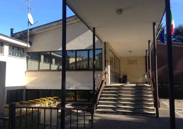 Castiglione Olona - Scuole