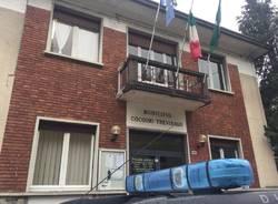 Cocquio Trevisago municipio