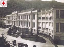 Cuasso al Monte - ospedale