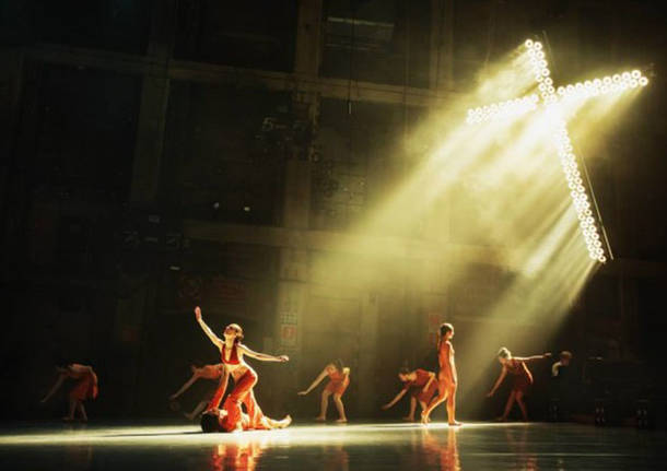 danza generiche