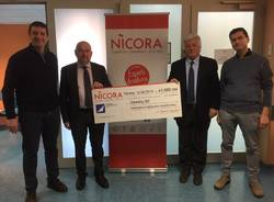donazione Nicora alla Fondazione Ascoli