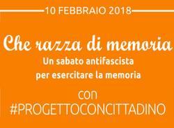 eventi antifascisti