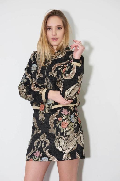 Fashion Pills by Sabina - Tendenza Paisley