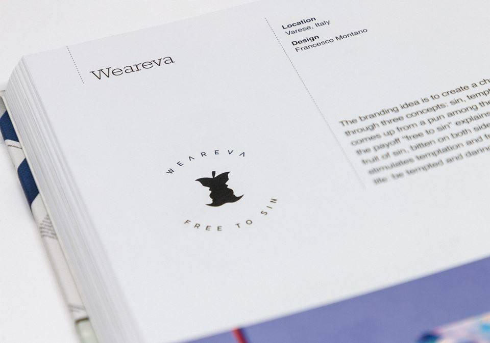 Francesco Montano: un book per il designer varesino