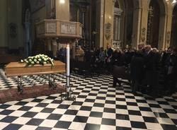 funerale genny cucchetti la bumbasina