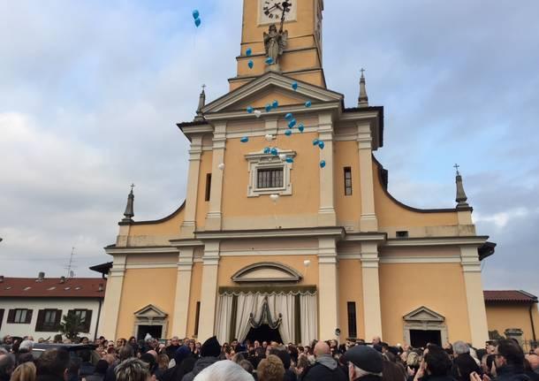 funerali emanuele ceriani