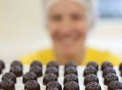 assaggiatore cioccolato