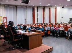 scuola università albasio castellanza