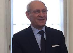 Giorgio Zanzi, le ultime foto da Prefetto