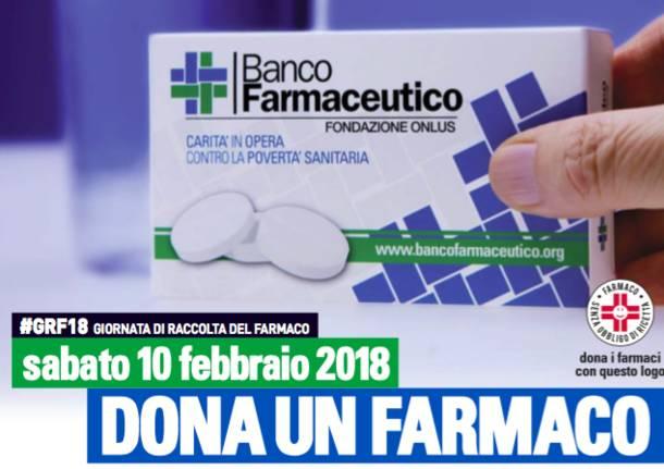 Messina: al via la Giornata di raccolta del farmaco