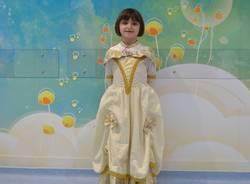 Il Carnevale 2018 nelle pediatrie
